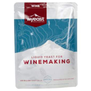 4021 Dry White Sparkling Wyeast Activator