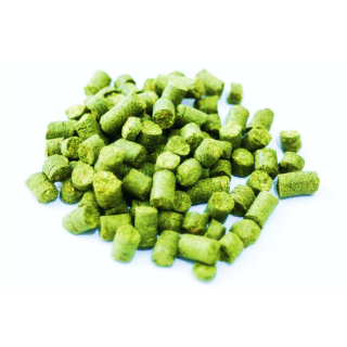 Brewers Gold 100 g Hopfenpellets Typ 90
