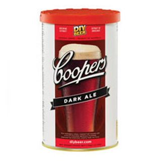 Coopers Old Dark Ale