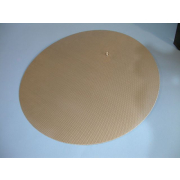 False Bottom s/s, Diameter 360 mm