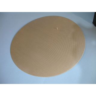 False Bottom s/s, Diameter 395 mm