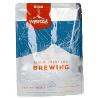 1099 Withbread Ale Wyeast Activator