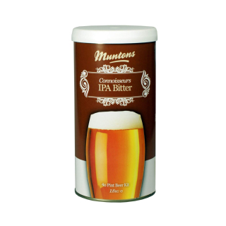 Muntons Connoisseurs India Pale Ale