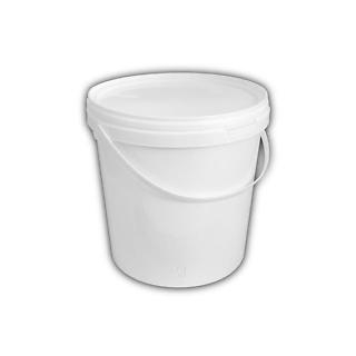 Bucket 11 Liter With Lid