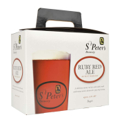 St. Peters Ruby Red Ale