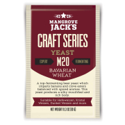 Mangrove Jacks M20, Bavarian Wheat