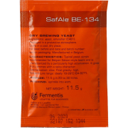 Safale BE-134, 11.5 g, obergärig